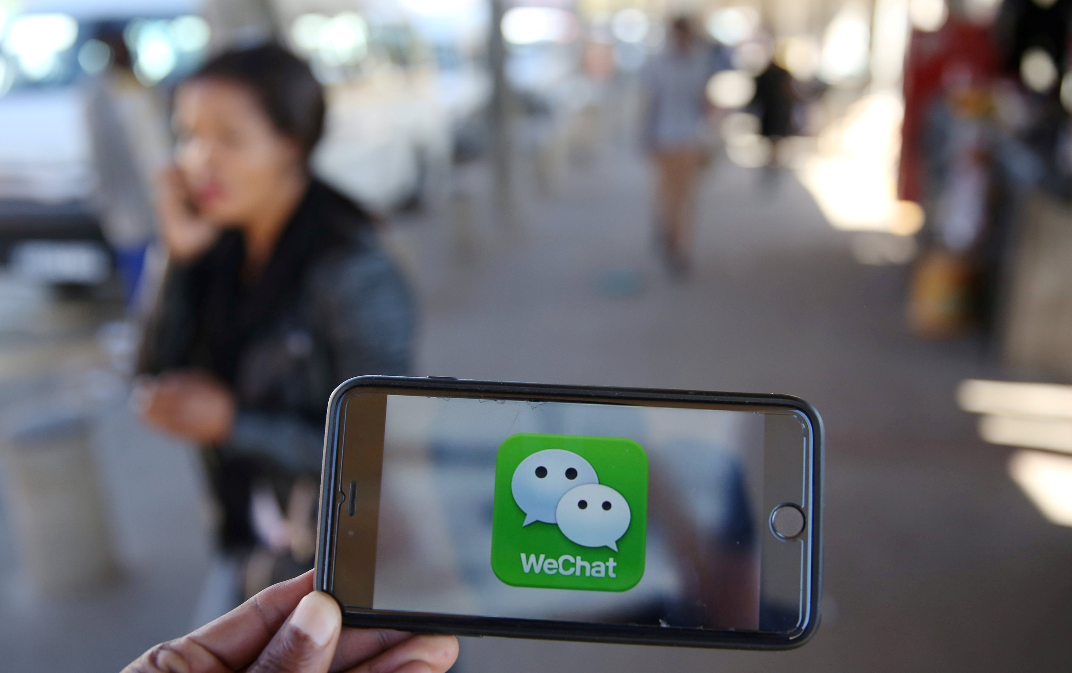 China's social app to rule them all wants to judge you for your purchases