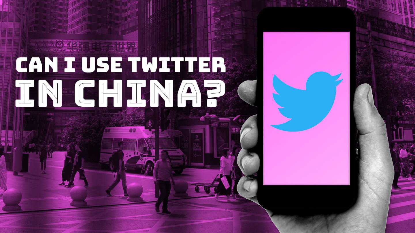 Can using Twitter in China really get you in trouble?