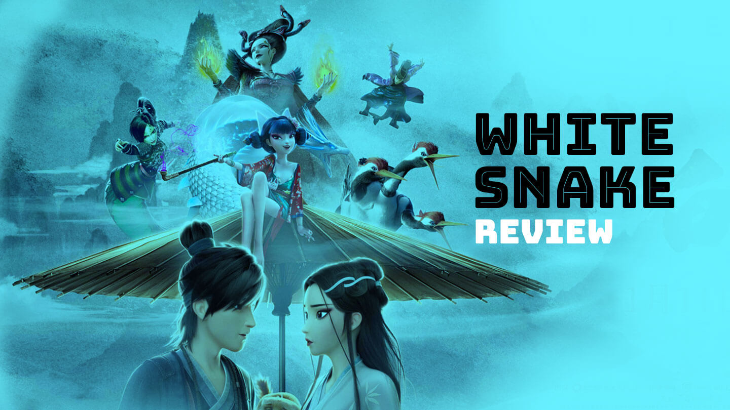 White Snake review: Frozen with sex is one for the whole family to avoid