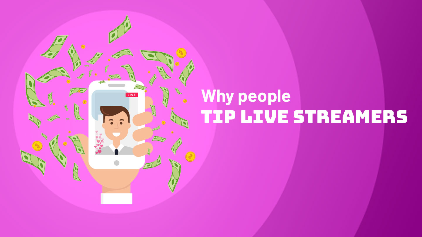 Why do people in China spend so much on live streamers?