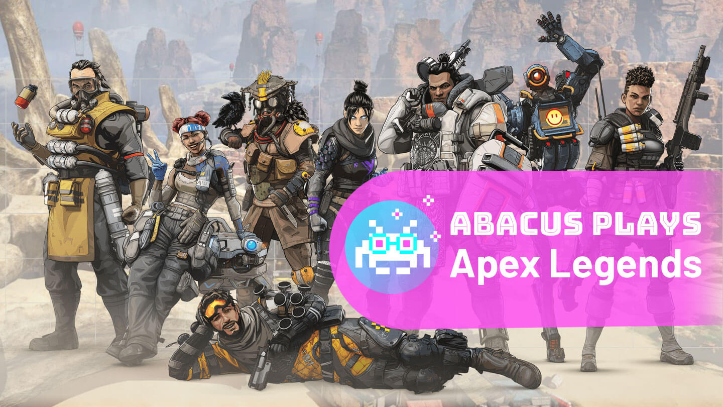 Apex Legends is the most satisfying battle royale I've ever played