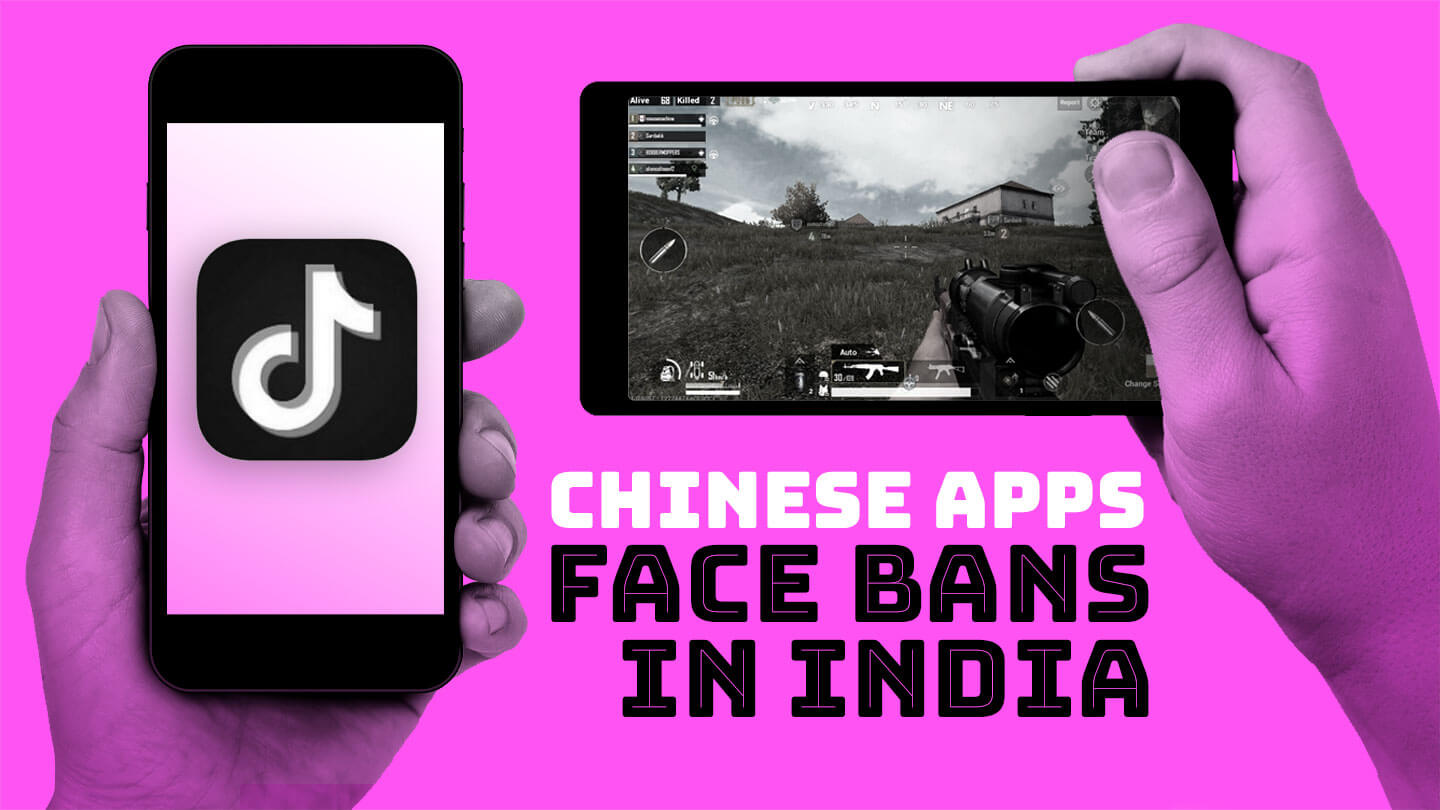 TikTok, PUBG Mobile face bans in India over fears they're corrupting kids