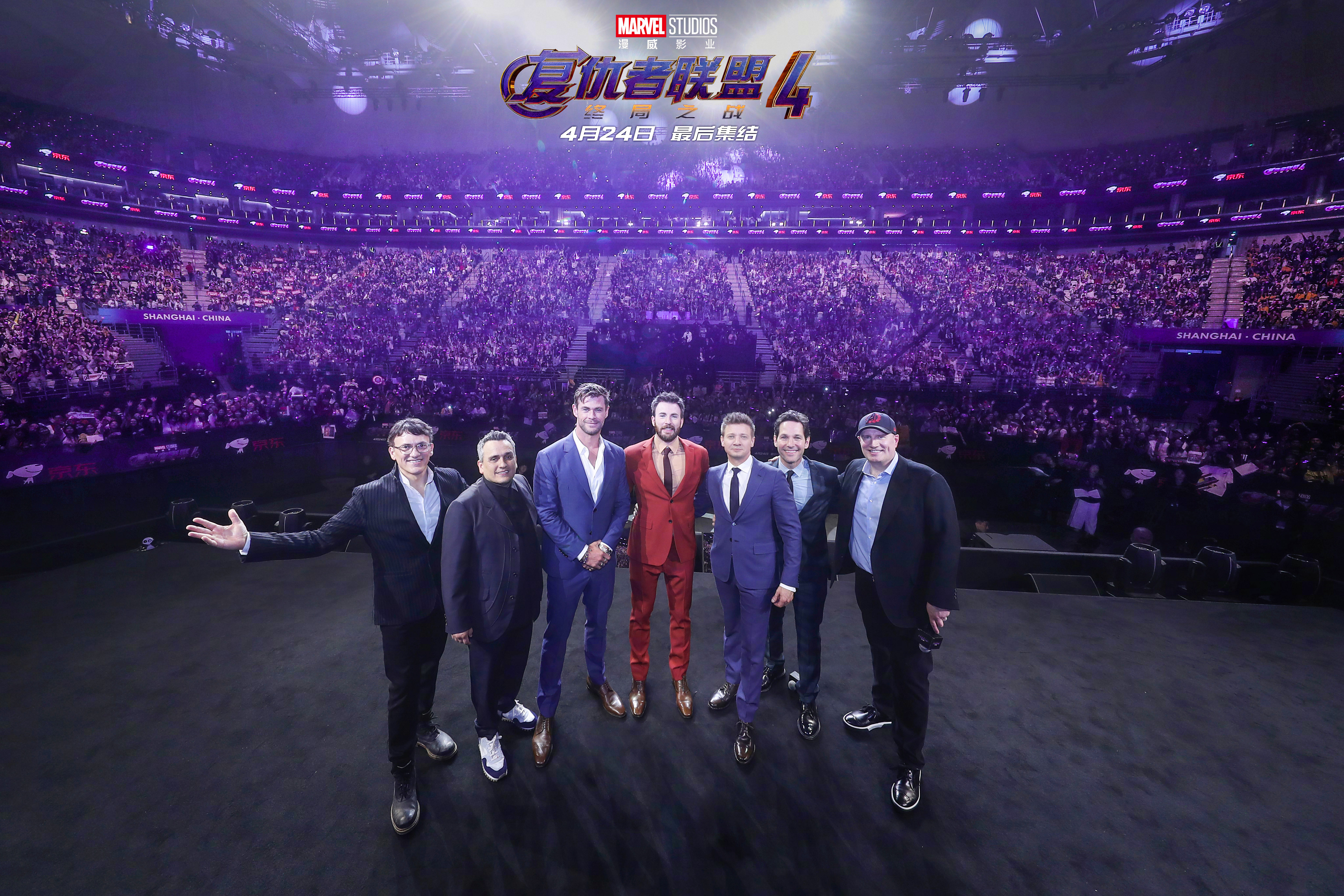 China loves Avengers: Endgame's subtle after-credits moment