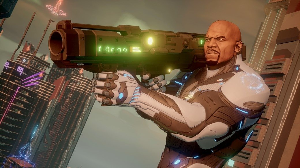Crackdown 3, Sekiro and Dynasty Warriors headline this episode of You Died