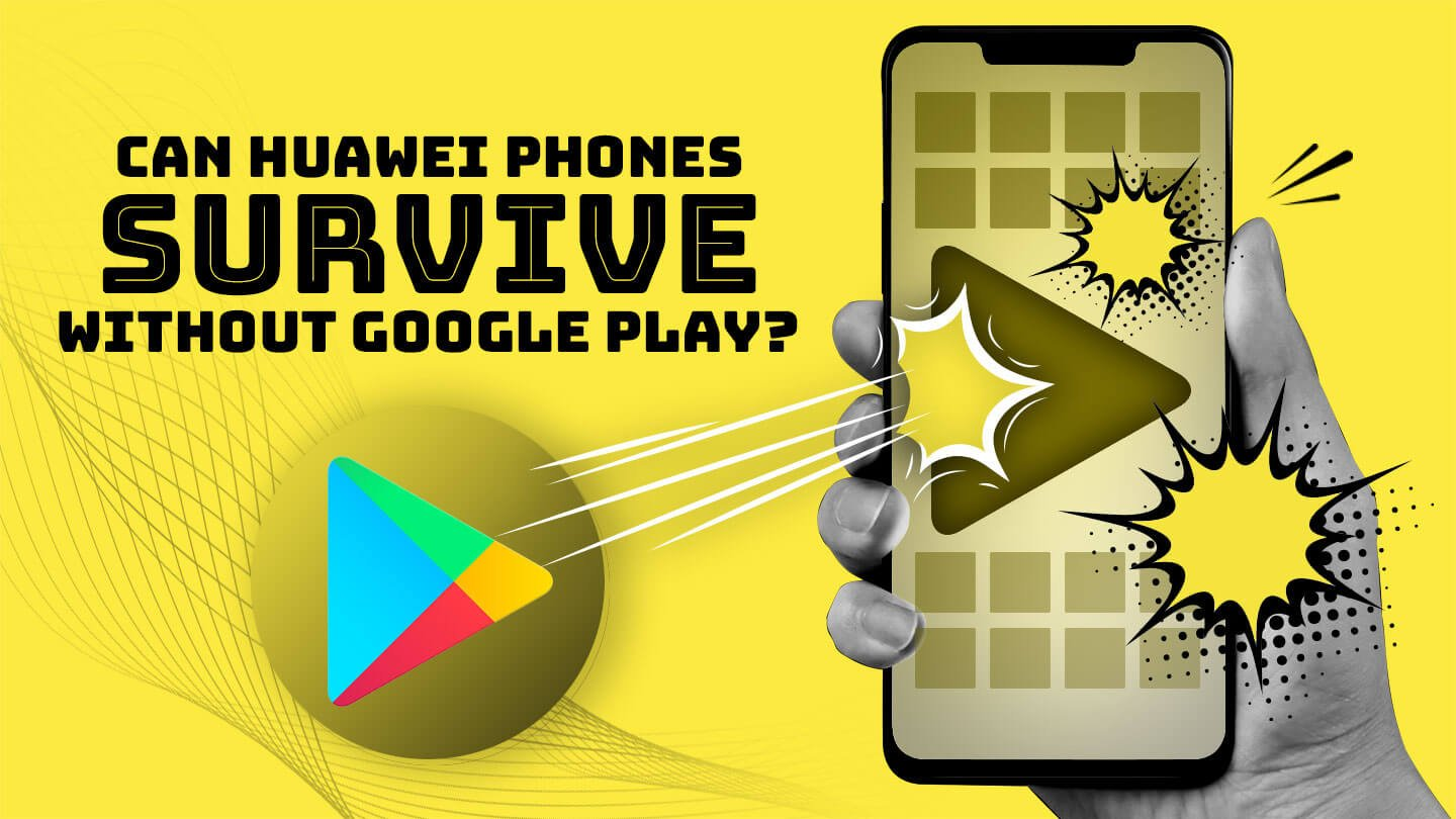 Can Huawei build a viable alternative to Google Play?