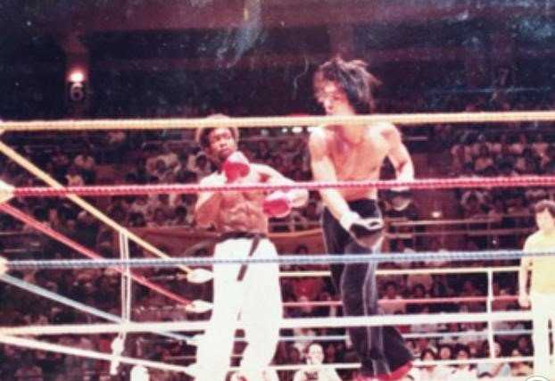 Fights that brought Hong Kong to a halt: three contests that