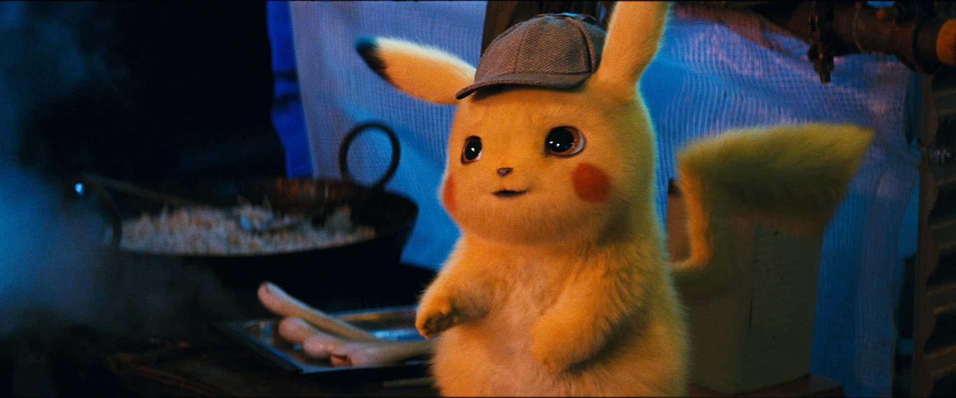 Did Detective Pikachu kill the curse of gaming movies? Find out on our new podcast!