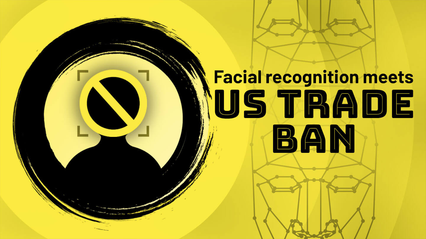 Why one of China's largest facial recognition companies faces a US ban