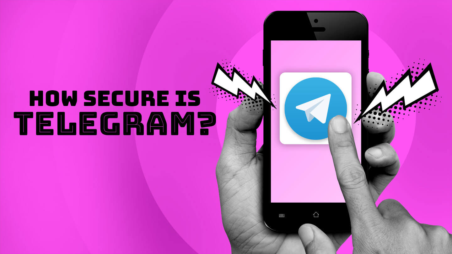 Why Telegram isn't as secure as you think