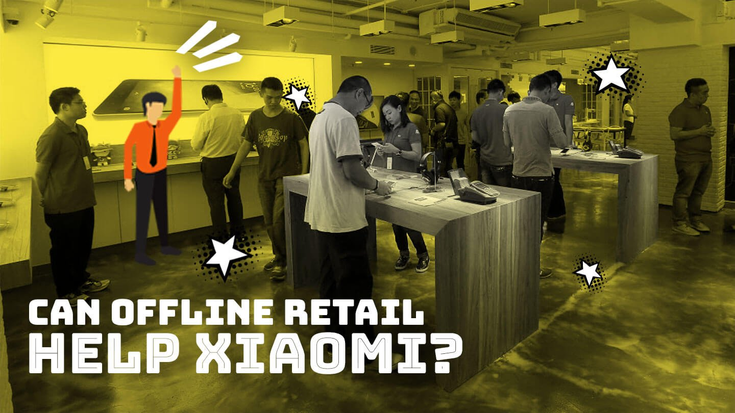 Will more retail stores help Xiaomi compete with Huawei in China?