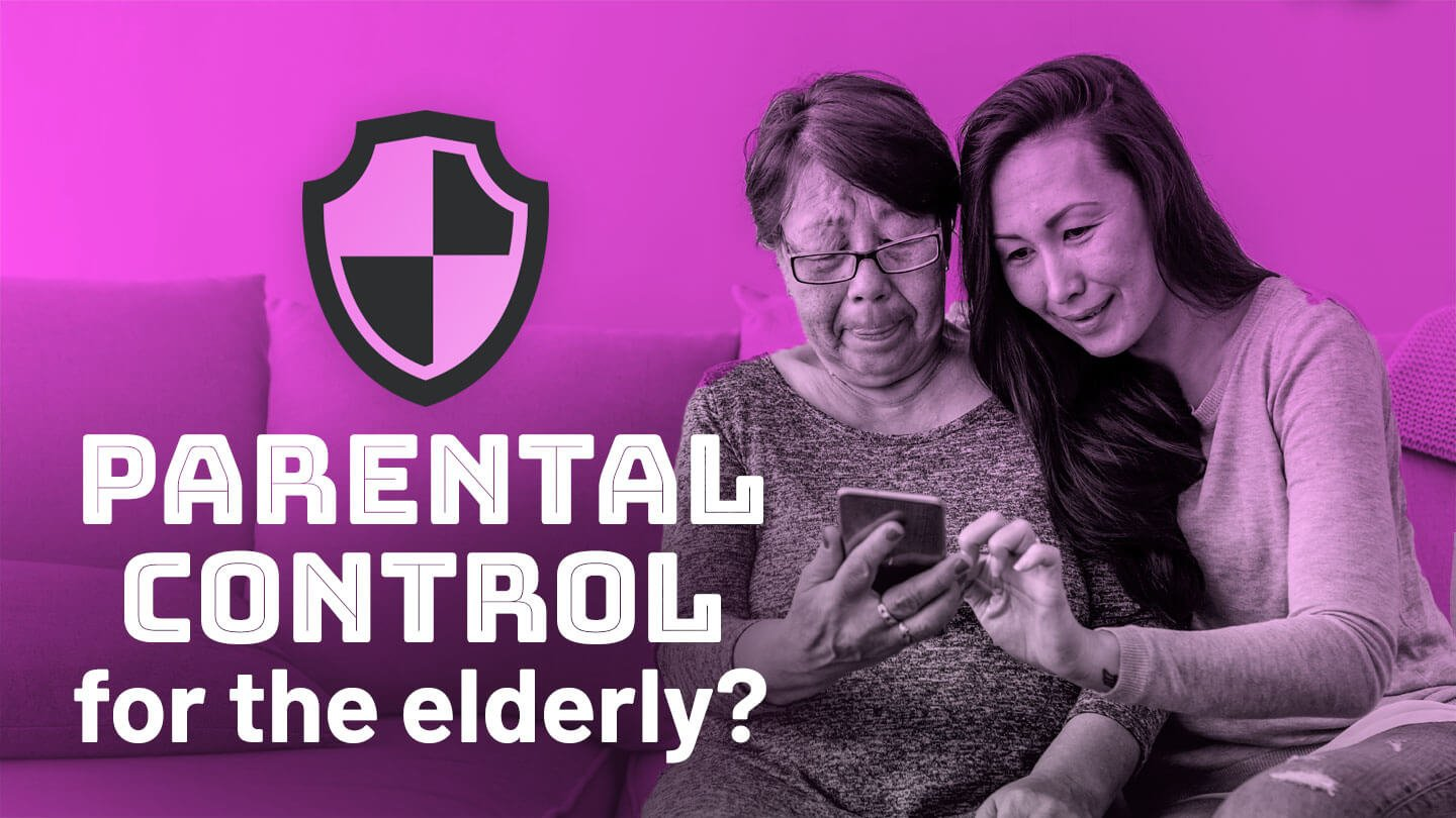 Parental control for grandparents? China struggles with protecting the elderly online