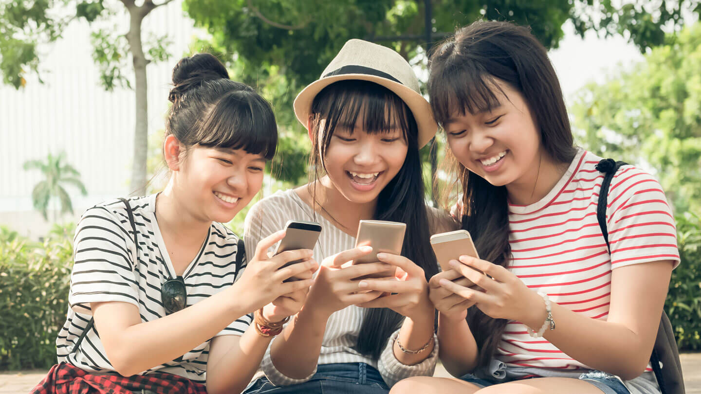 How to use WeChat like a local when you're traveling in China
