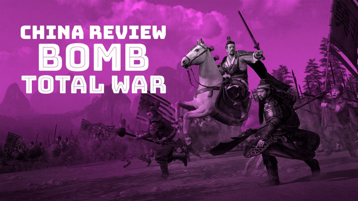 Chinese fans review bomb Total War after NetEase becomes publisher