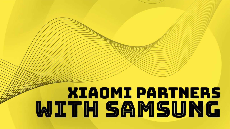 Xiaomi shuns Sony for Samsung camera sensors