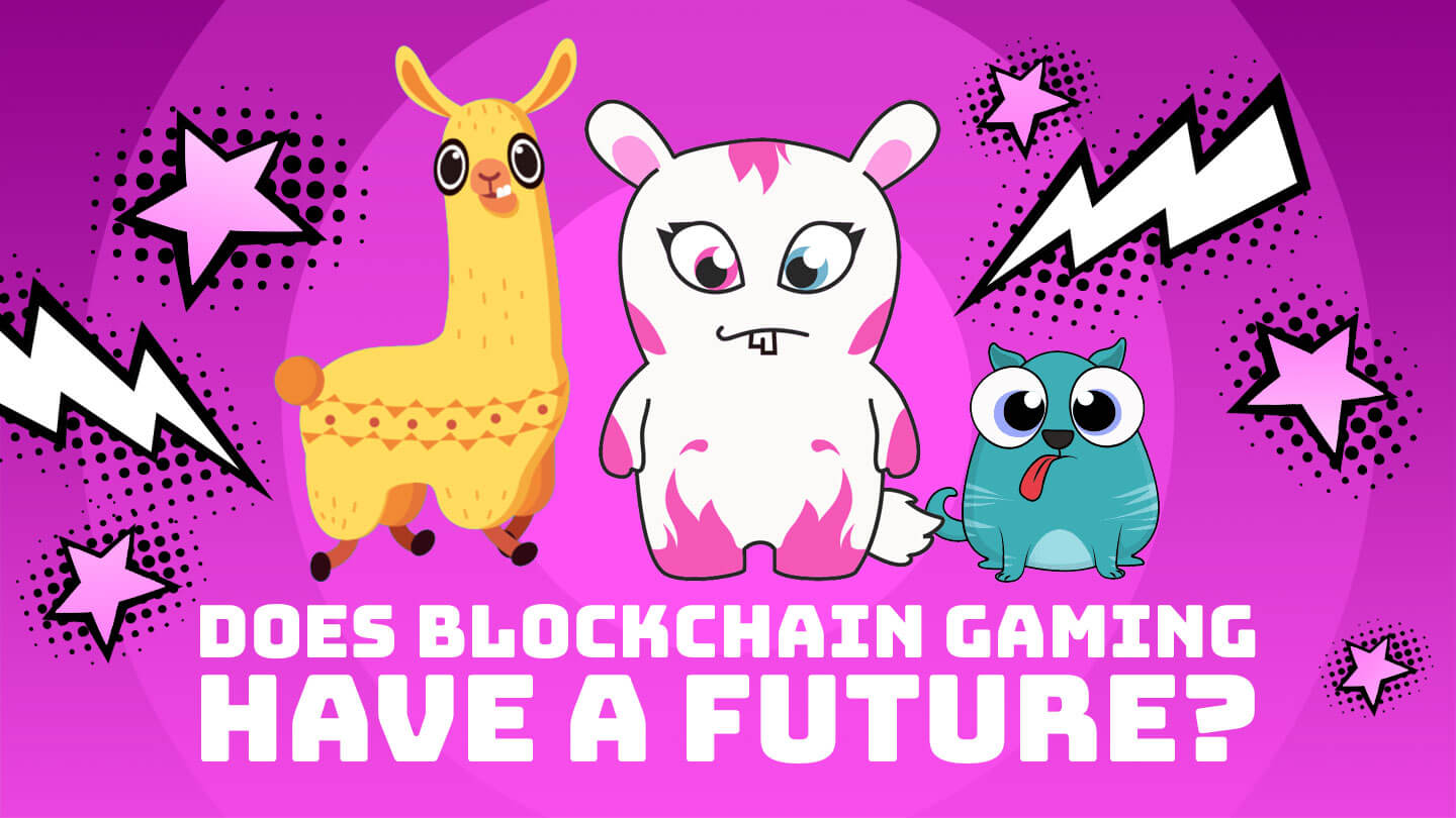 The blockchain gaming craze has dried up in China