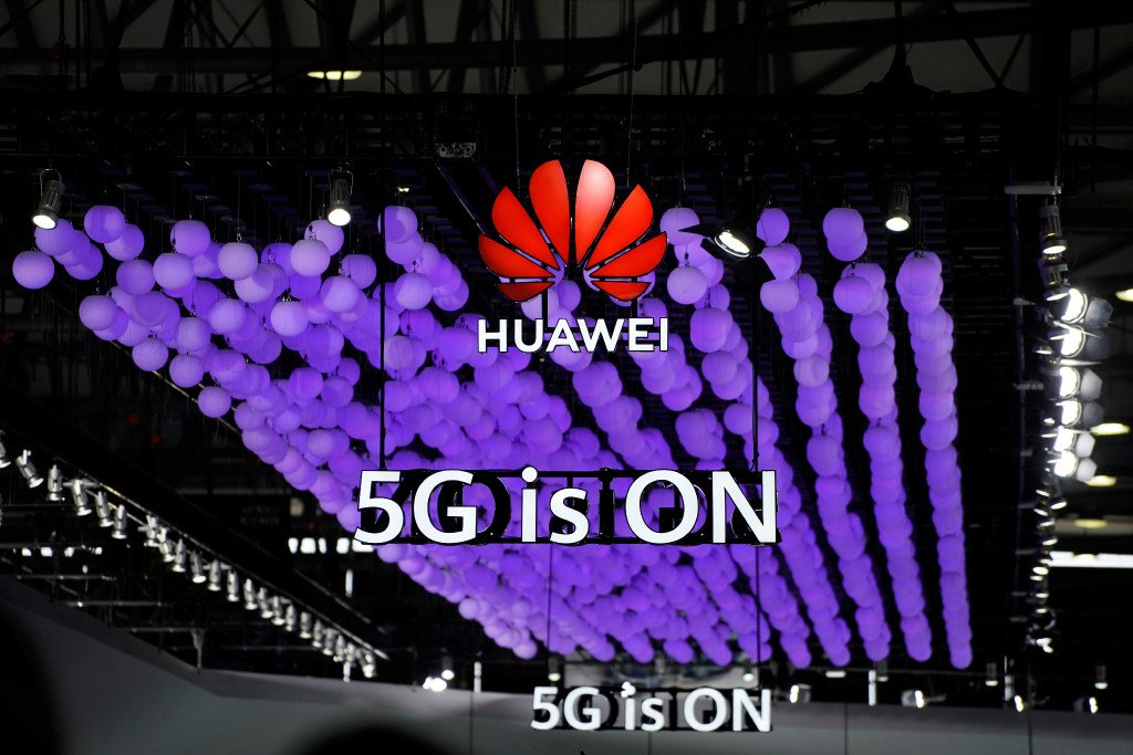 US warns allies in the Gulf about Huawei 5G equipment