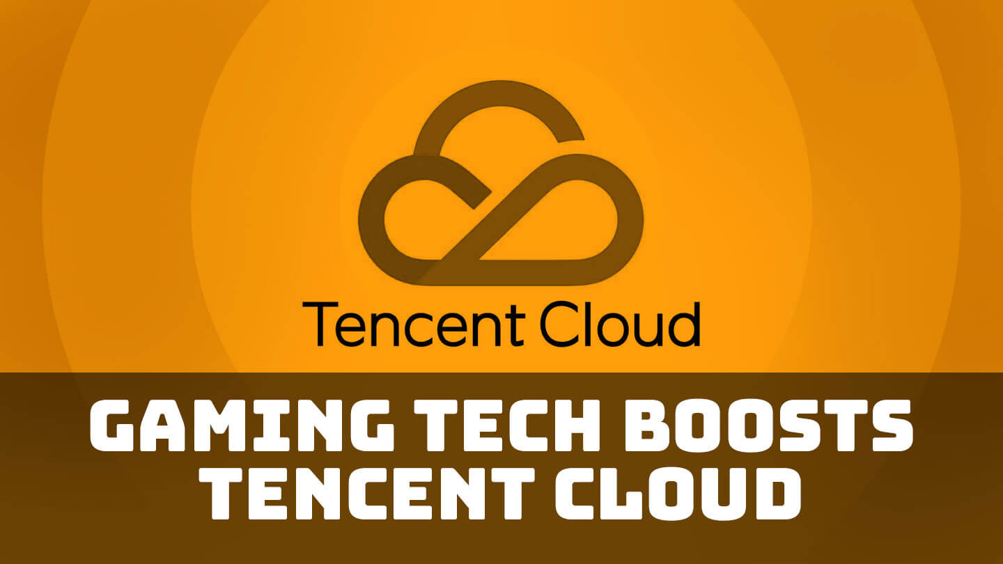 Tencent wants to use its cloud gaming tech to target businesses   Abacus