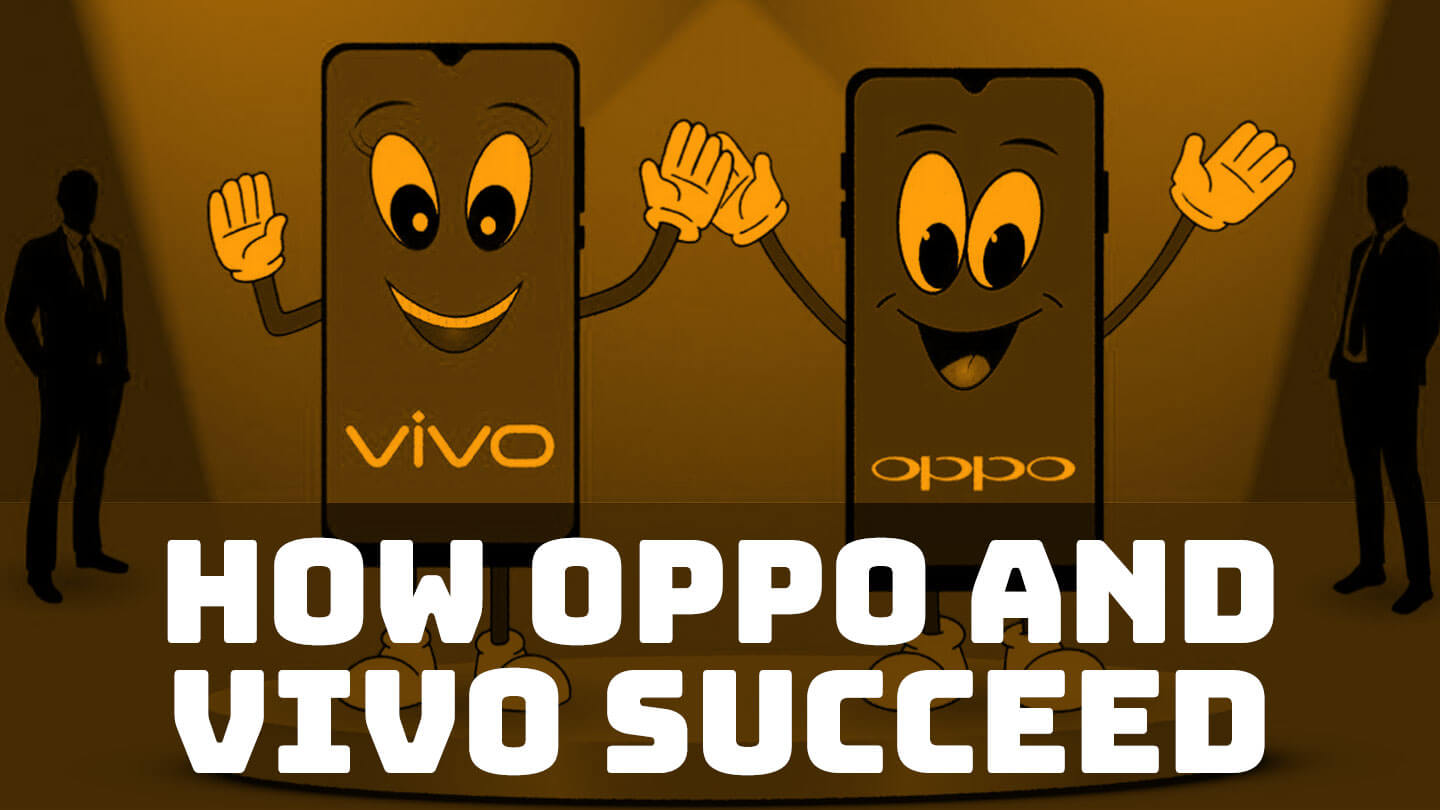 Oppo and Vivo don't need celebrity executives to succeed in China | Abacus