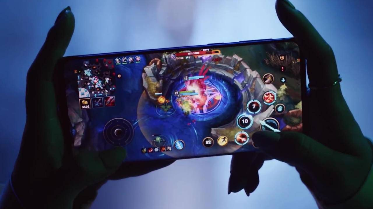 Why The Future Of League Of Legends Is Mobile South China Morning Post