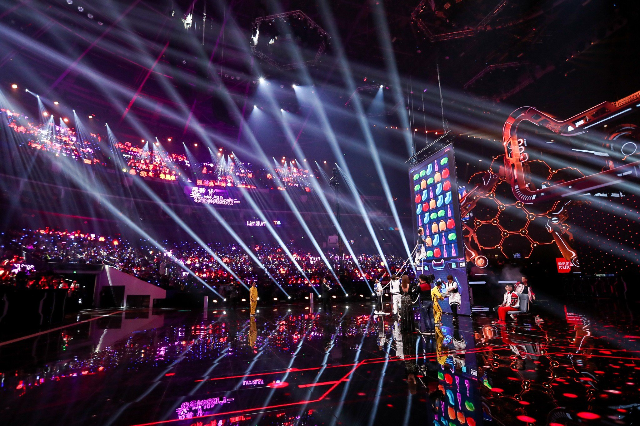 Alibaba Singles' Day sales hit US$10 billion in under 30 minutes