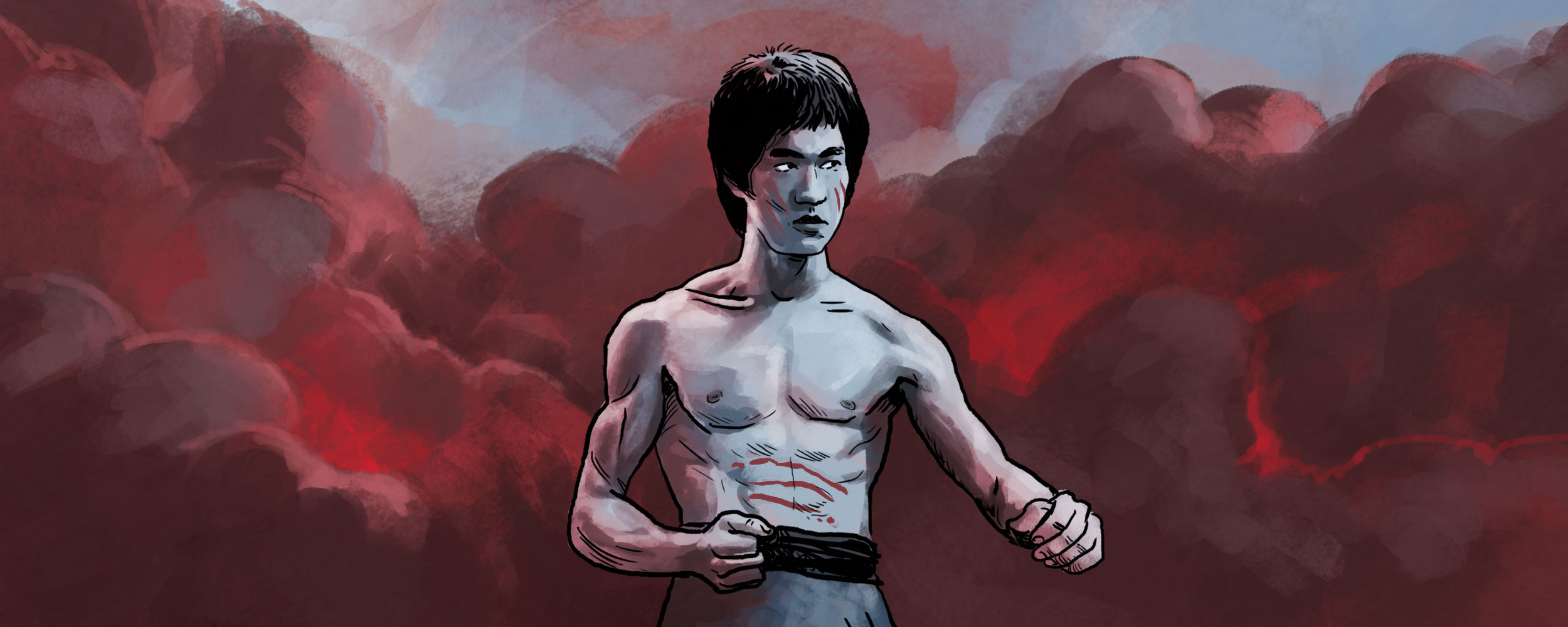 Bruce Lee's Martial Arts Legacy - SCMP Series | South China Morning Post