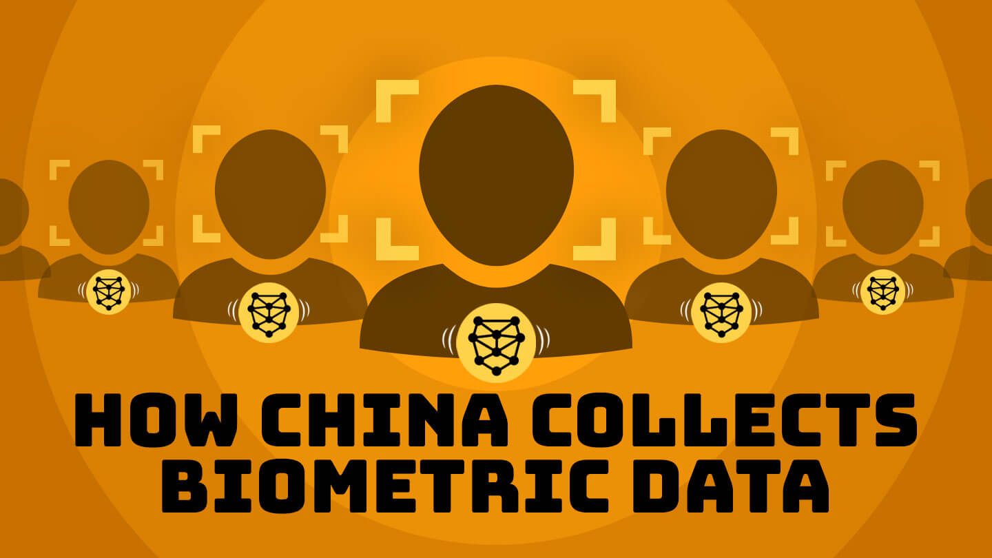 China ranks as the worst country at collecting, using and storing biometric data - There's growing concern among Chinese citizensover how their biometric data is used, but China has no law to protect it   Abacus
