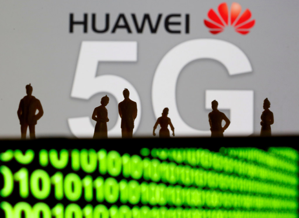 Debate rages across Europe about using Huawei 5G equipment