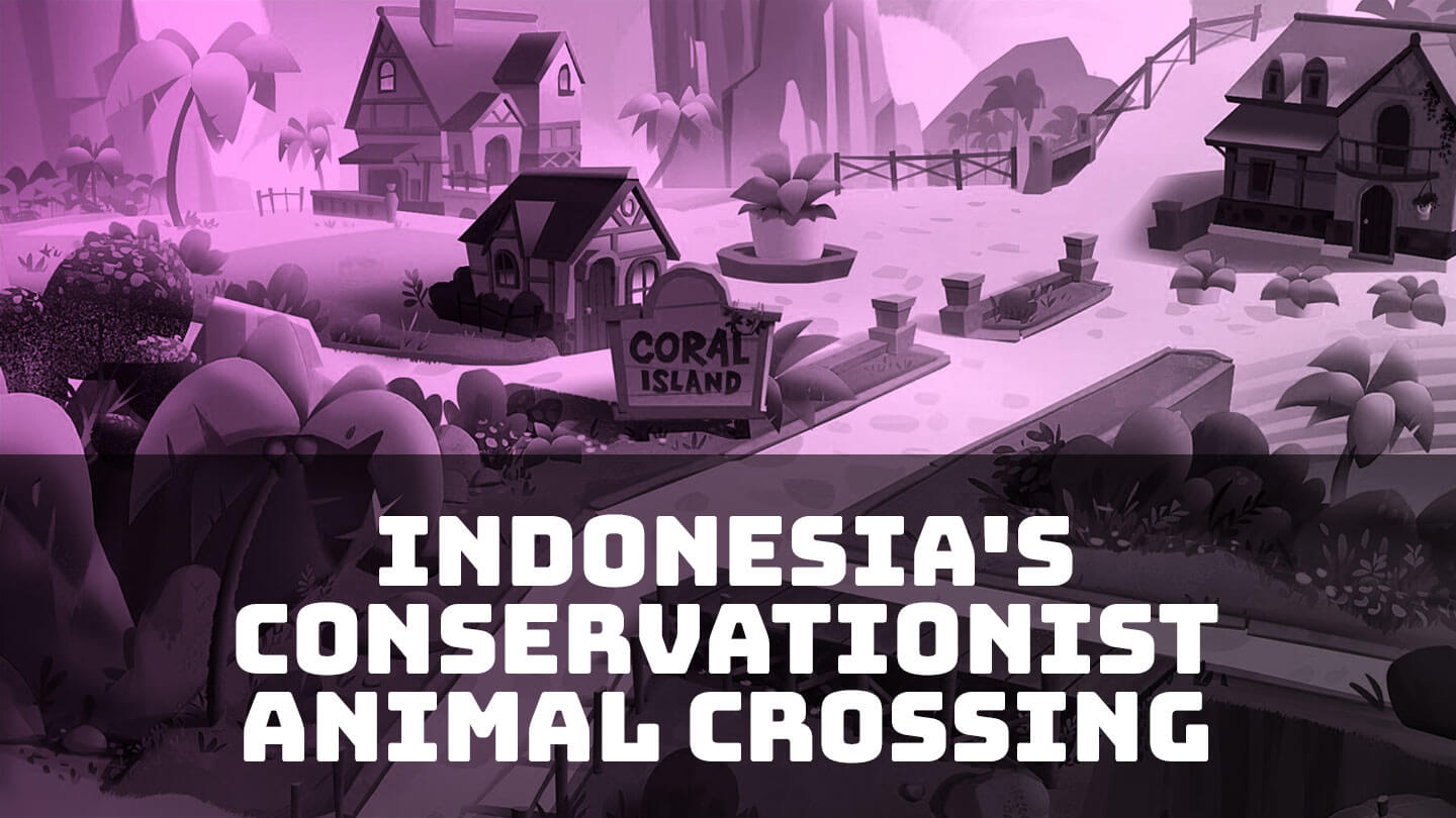 Asia's new Animal Crossing knockoff isn't from China and it's all about conservation - When Stairway Games developedCoral Island, the creator wanted thefarming simulator to keep people thinking about conserving natural resources | Abacus