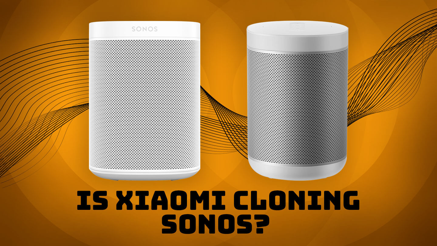Sonos denies rumors of partnership after Xiaomi unveils new smart speaker - Some netizens say Xiaomi's new speaker looks like the Sonos One but others say the resemblance is limited | Abacus
