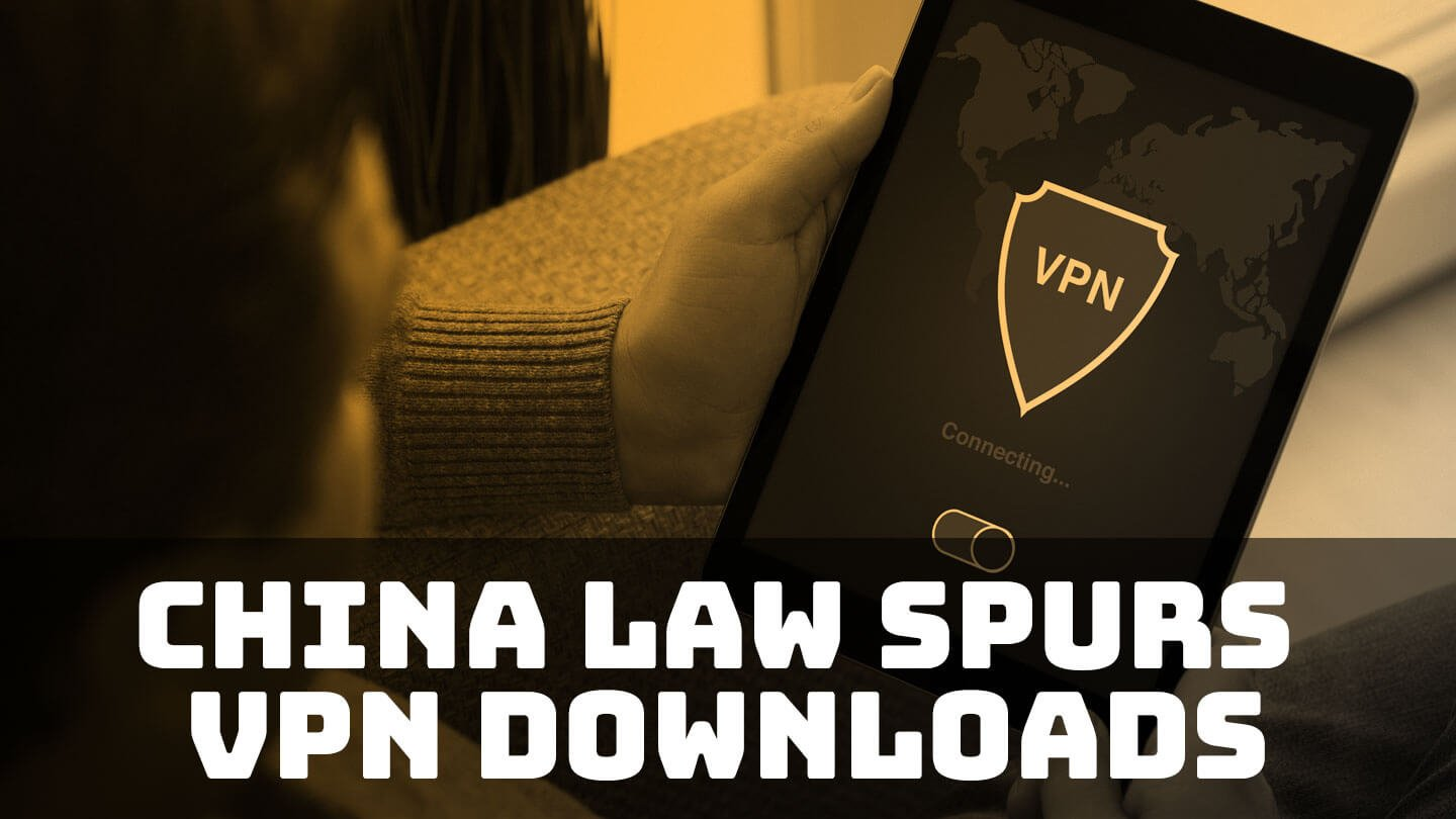 VPN downloads surge in Hong Kong as China prepares new national security law - NordVPN said it saw a huge spike in downloads after news broke that the Chinese national government is looking at passing a new law related to seditious activitiesin Hong Kong | Abacus