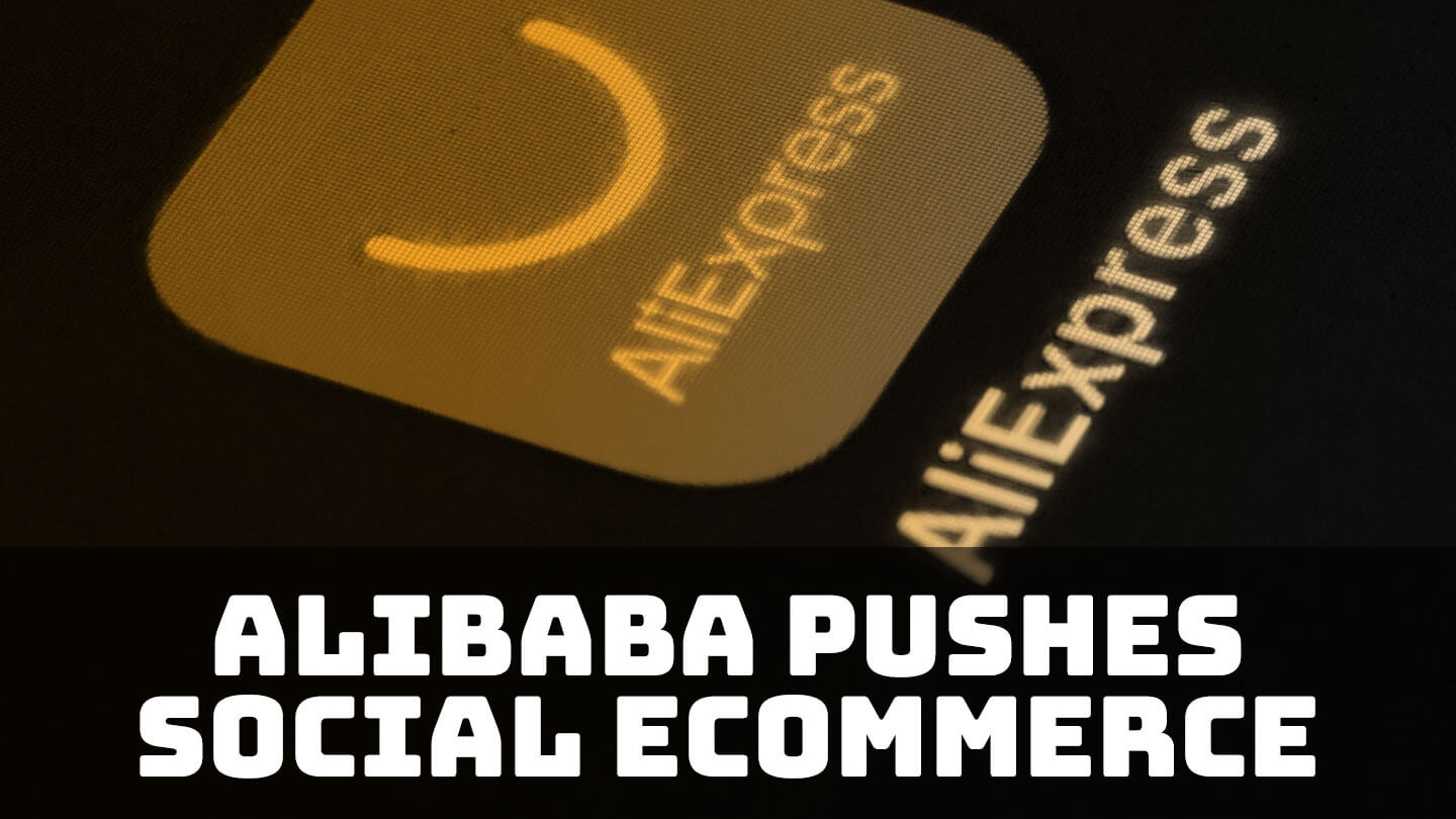 Alibaba wants to boost social ecommerce around the world by hiring 100,000 influencers - The ecommerce giant says anyone who wants to become an influencer can get paid for their content by connecting with brands on AliExpress | Abacus