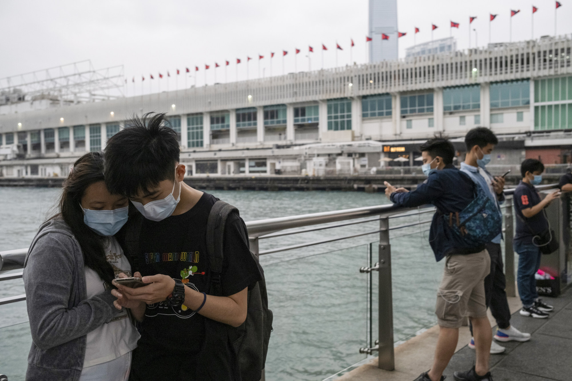 Hong Kong's privacy commissioner has now twice requested that Facebook notify Hong Kong users directly about the recent leak of their personal information. Photo: Sun Yeung