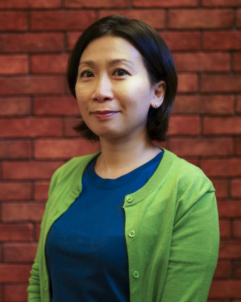 Lora Lee is a child psychologist with a decade of experience in Hong Kong. Photo: Lora Lee