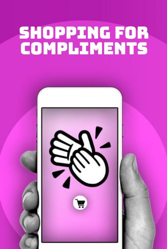 """Képtalálat a következőre: """"WeChat compliments"""""""