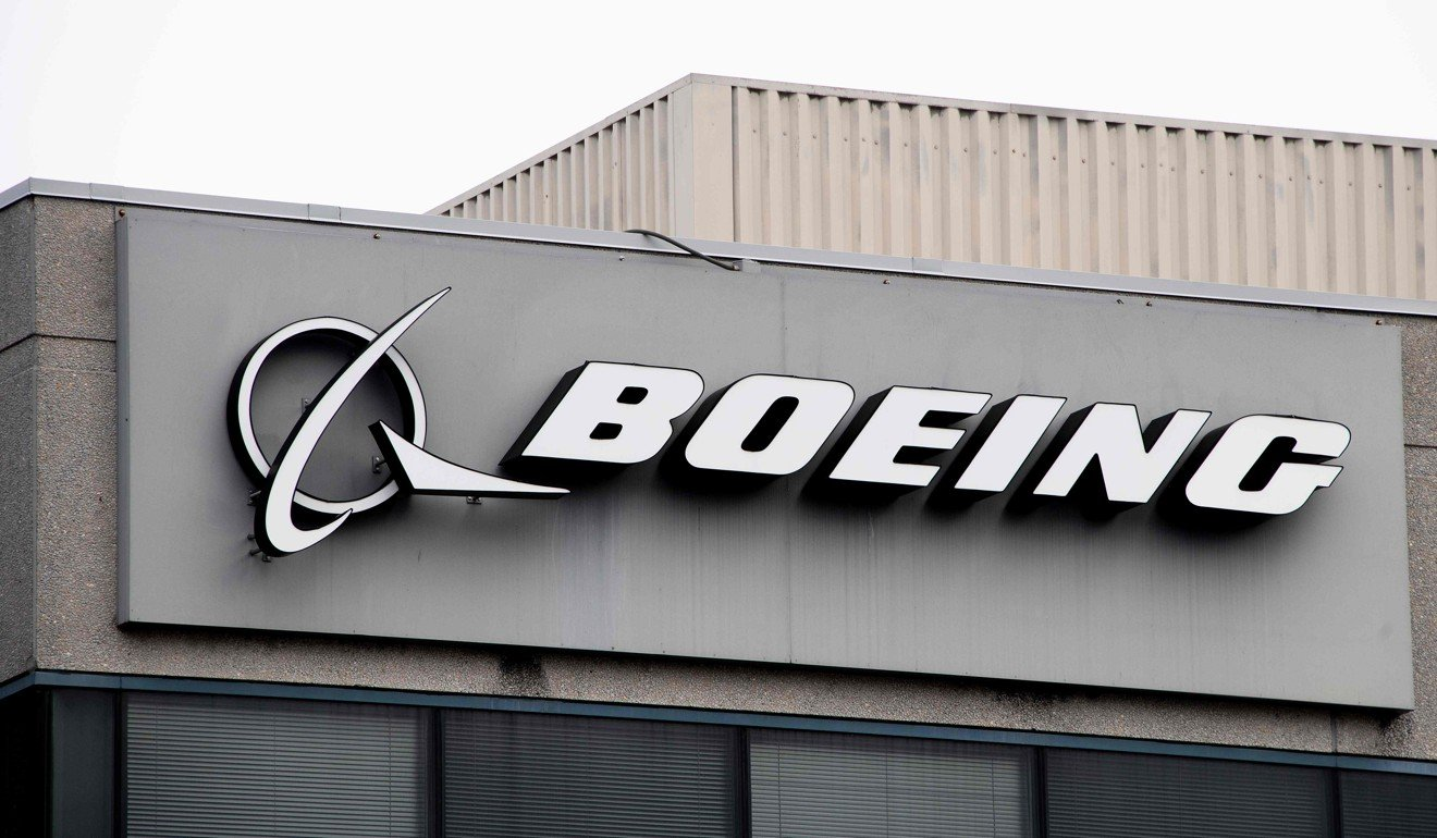 Boeing said a software upgrade would be added to all MAX jets. Photo: AFP