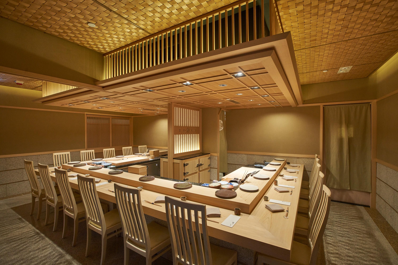 Risultato immagini per sushi saito tokyo