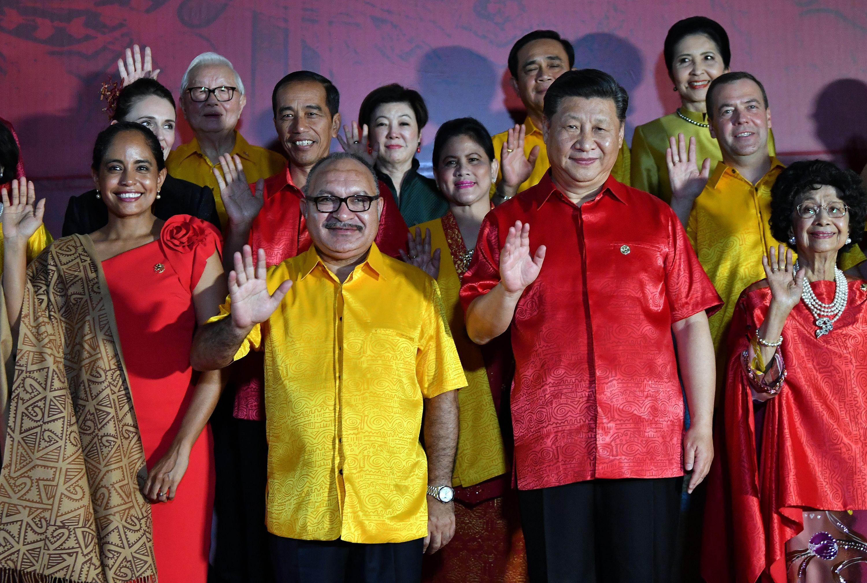 Explained: Asia-Pacific Economic Cooperation (Apec)   South