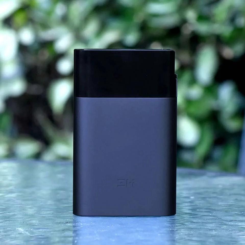 XIAOMI ZMI MF885 4G LTE Mobile WiFi Hotspot 10000mAh Battery PK Huawei E5885