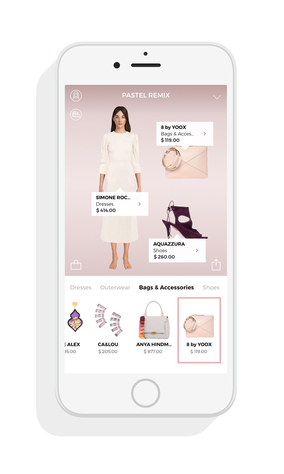 7ed1431130 AI fashion movement: e-tailers turn to tech to improve shoppers' experience  | South China Morning Post