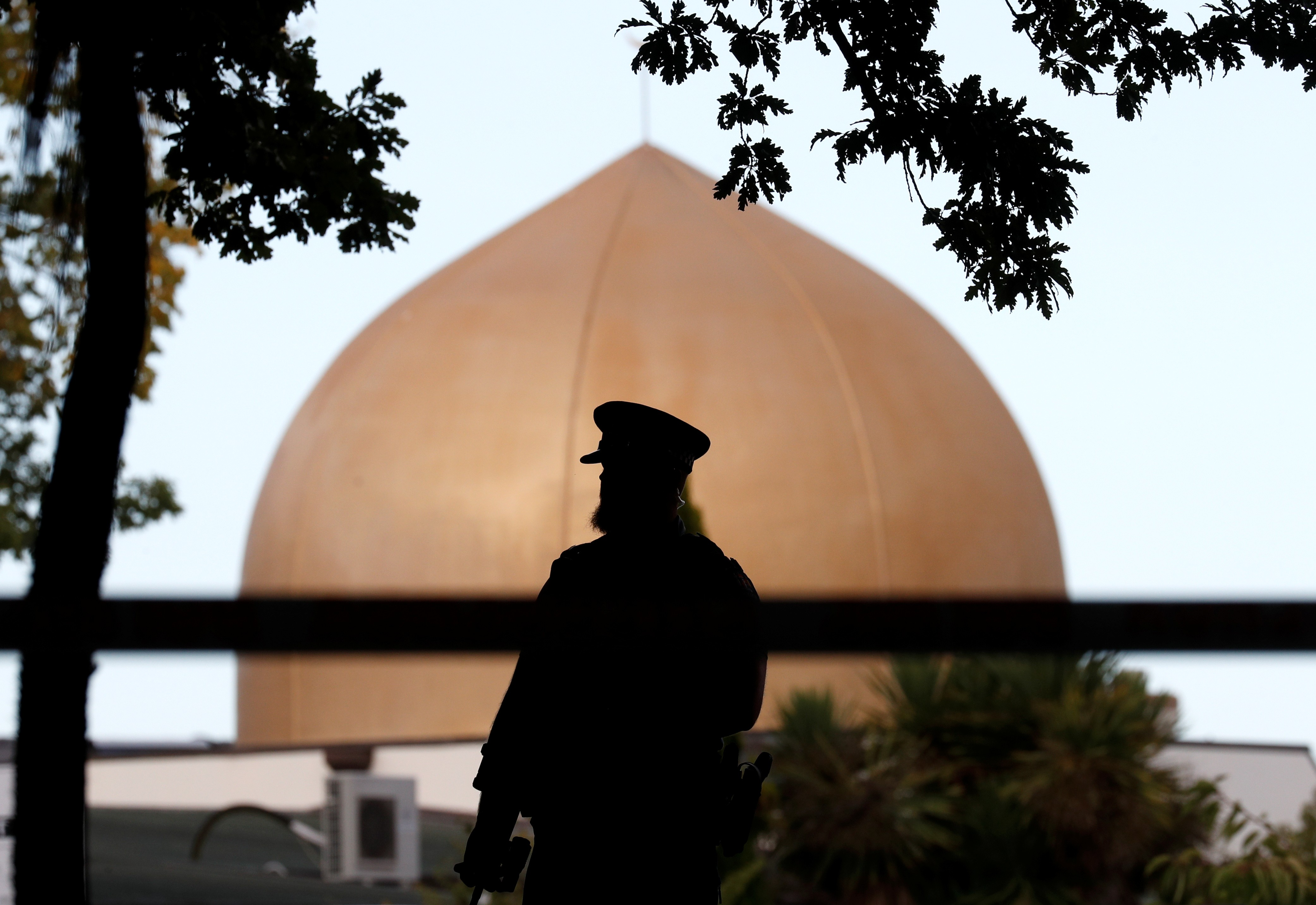 Little Things Matter Exposes Big Threat >> Five Eyes Fail Christchurch Attack Exposes How Little Intelligence