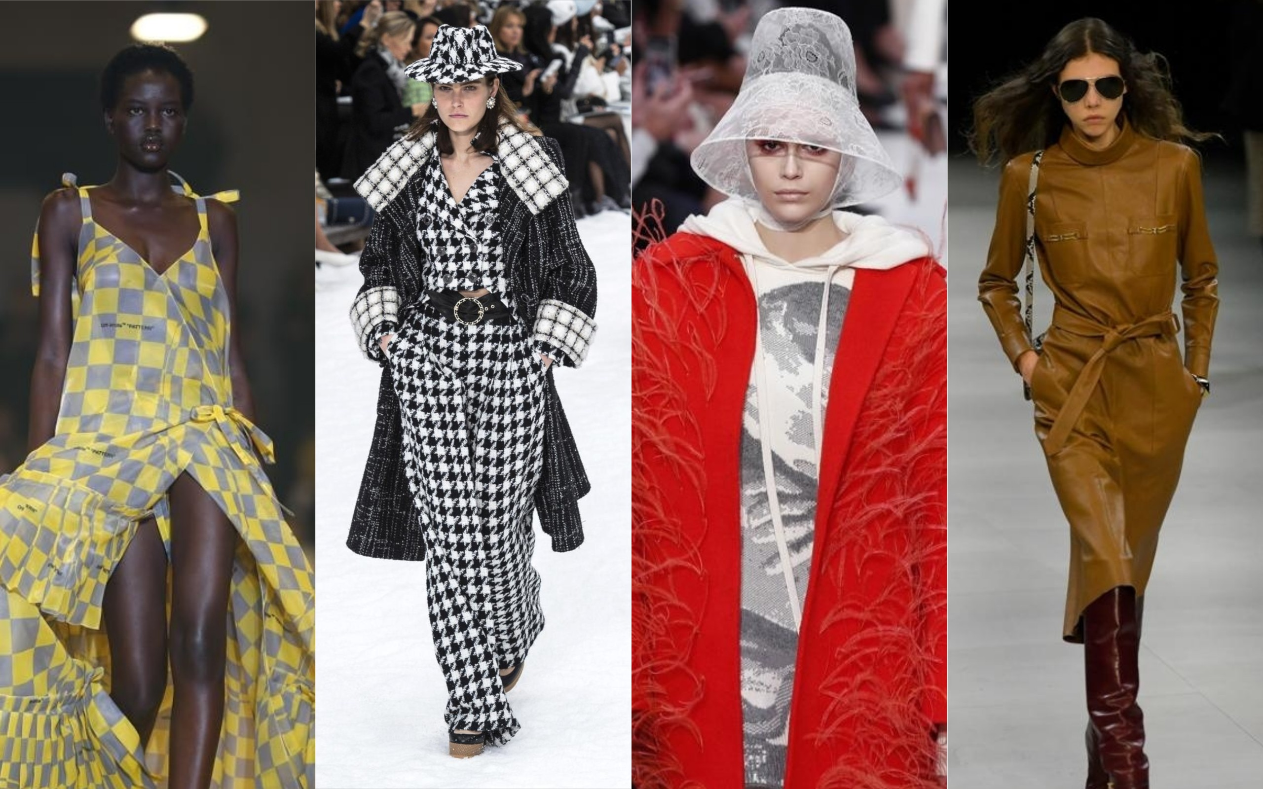 631e66169d4 Paris Fashion Week  the 5 biggest trends from the runway