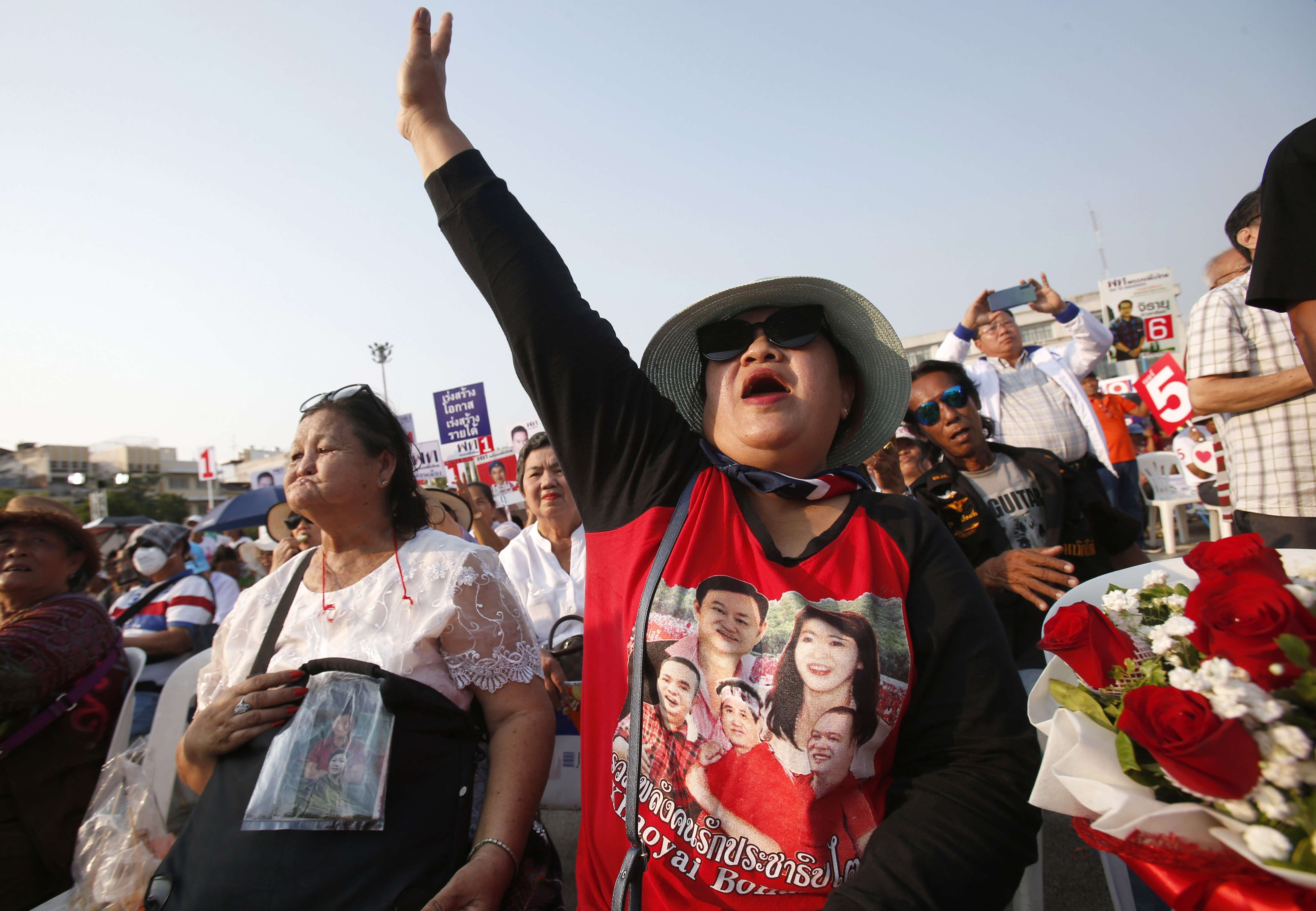 Explained: Thailand's politics and monarchy | South China