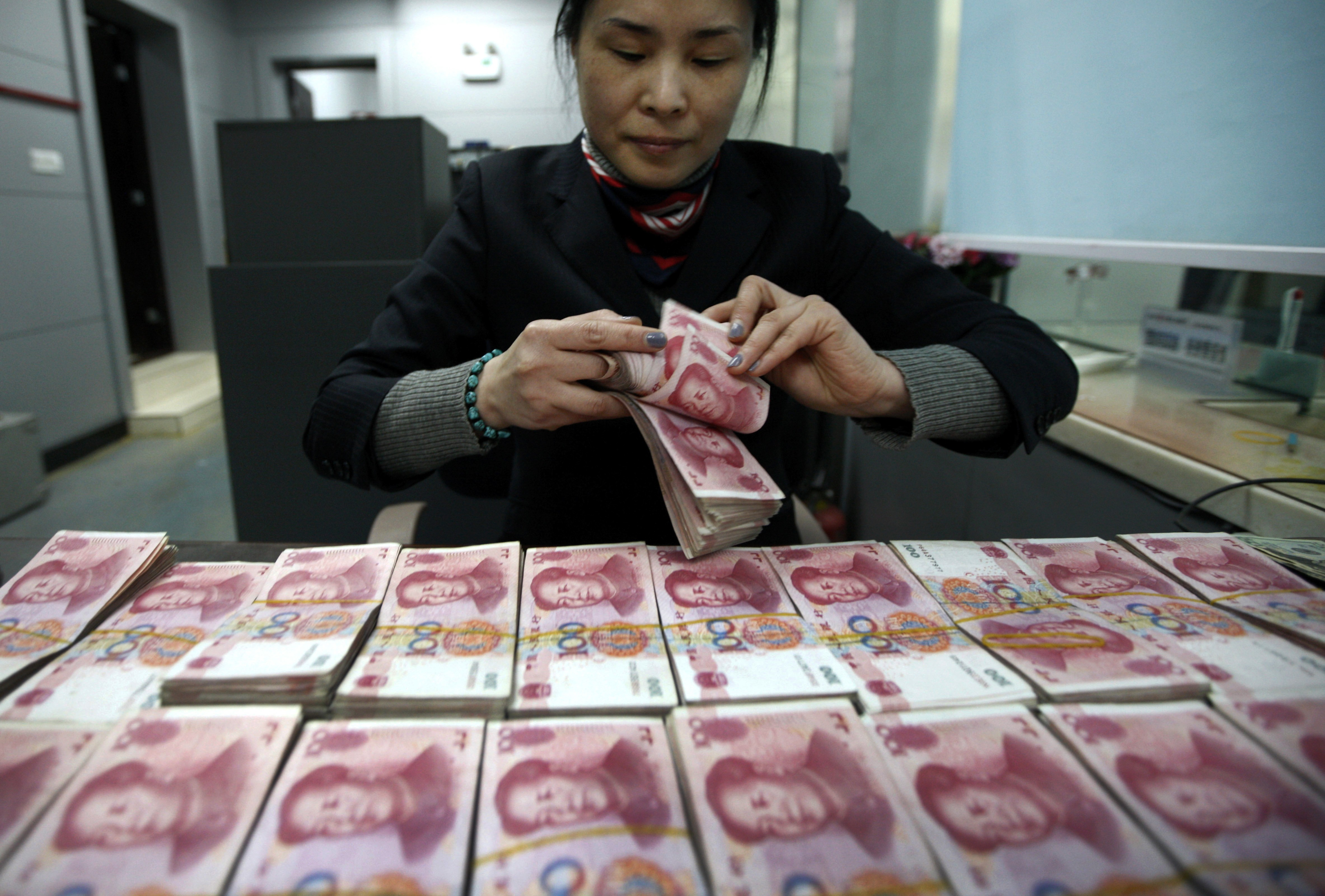 China's middle class stress over debt payments as unemployment hits two-year high