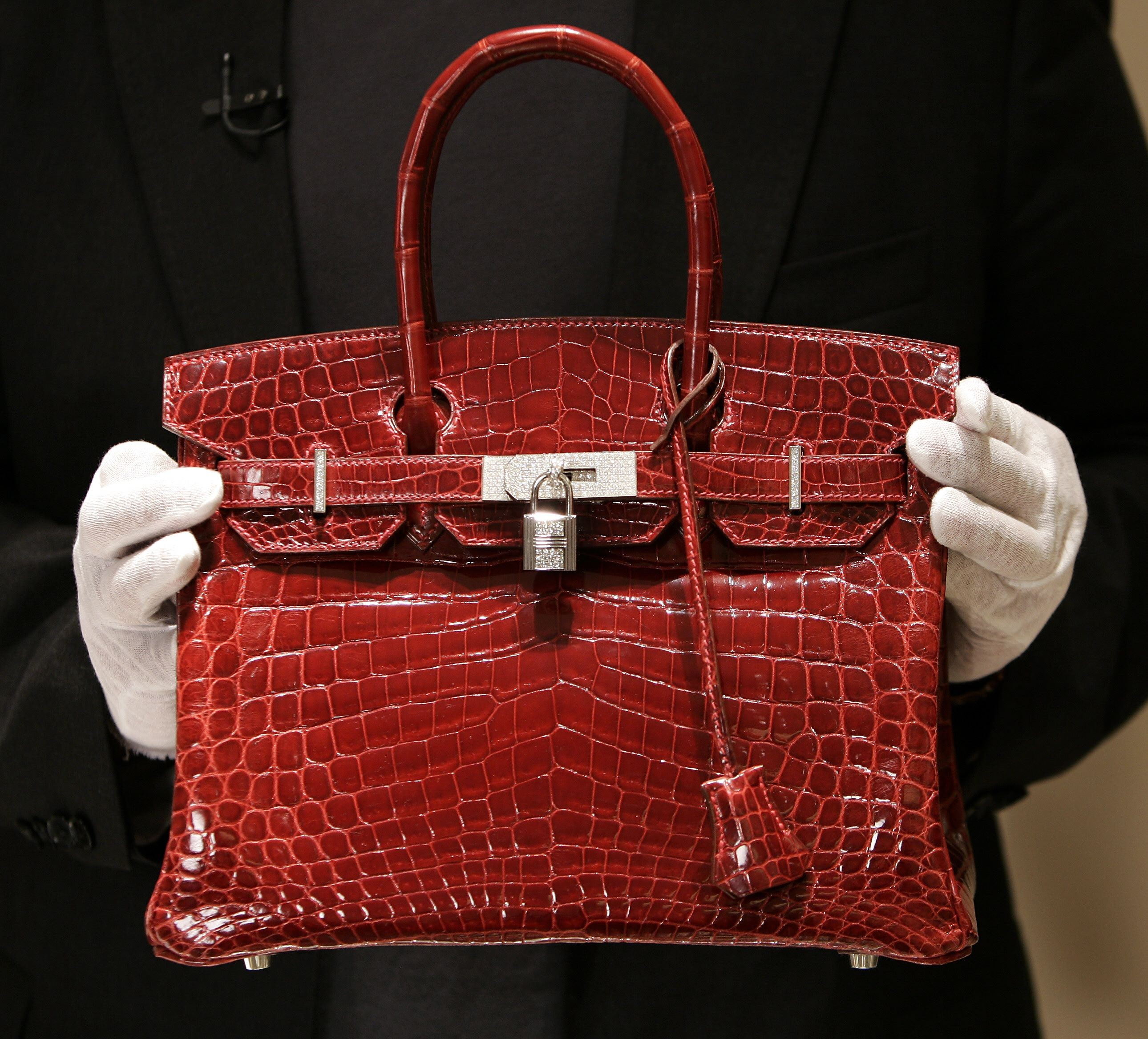 1c33075d8dea Chanel, Victoria Beckham, Topshop have all banned exotic skins – but trend  could be doing more harm than good
