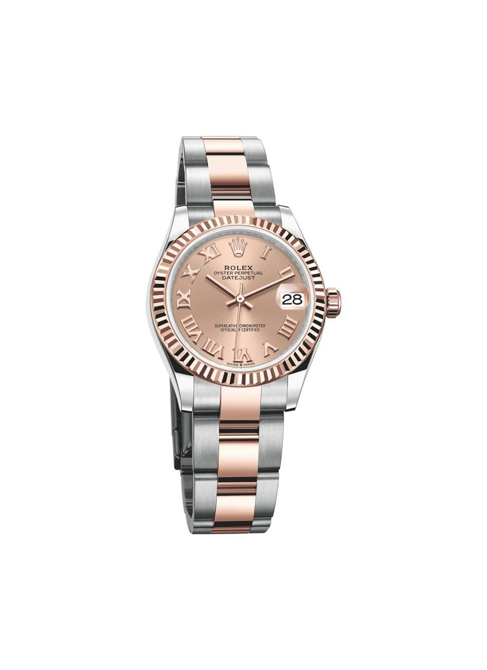 Rolex Oyster Perpetual Datejust 31