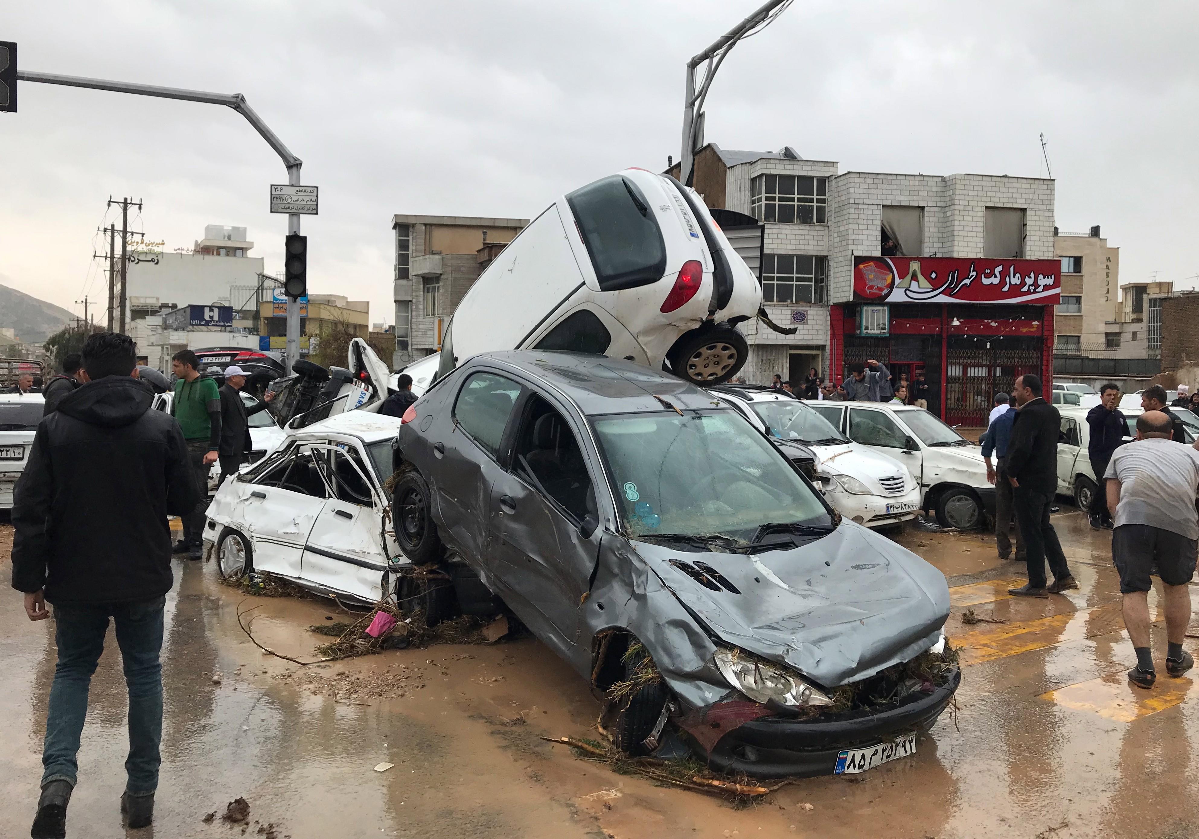 Escort Luxury Teheran