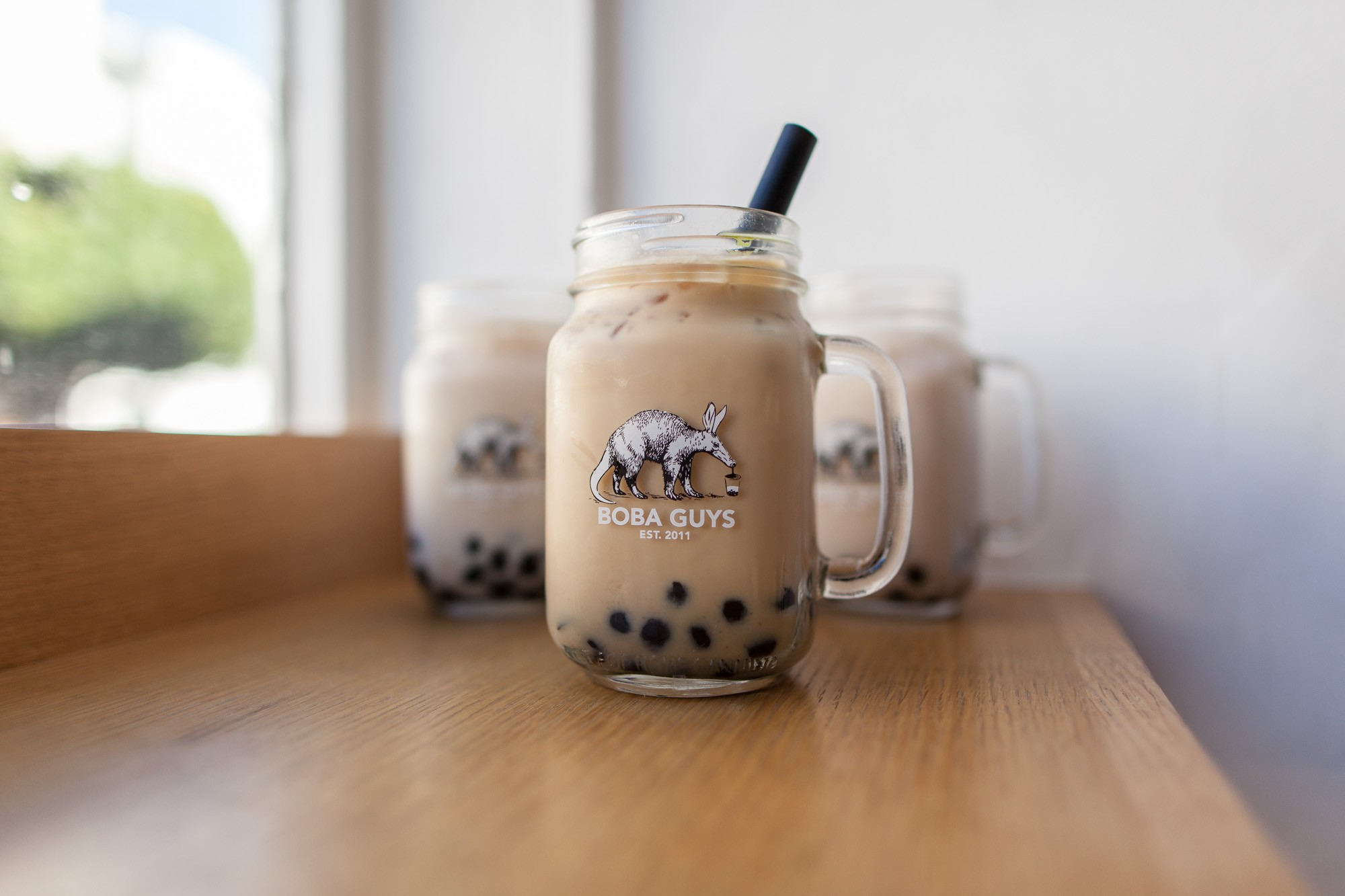 Drinking bubble tea: what's in it, and how can you cut back