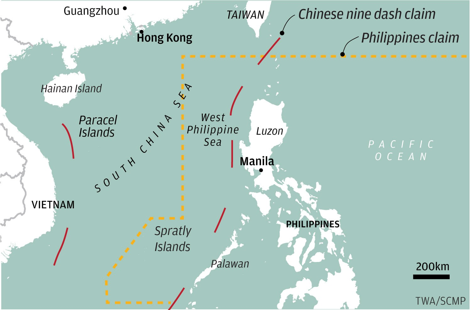 The Philippines South China Morning Post