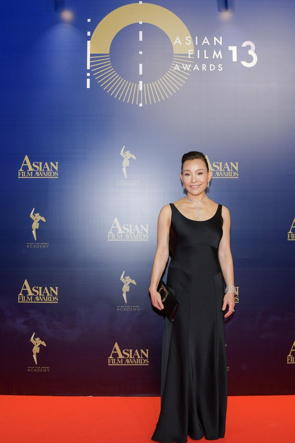 Chinese American Actress Joan Chen On Hollywood China And