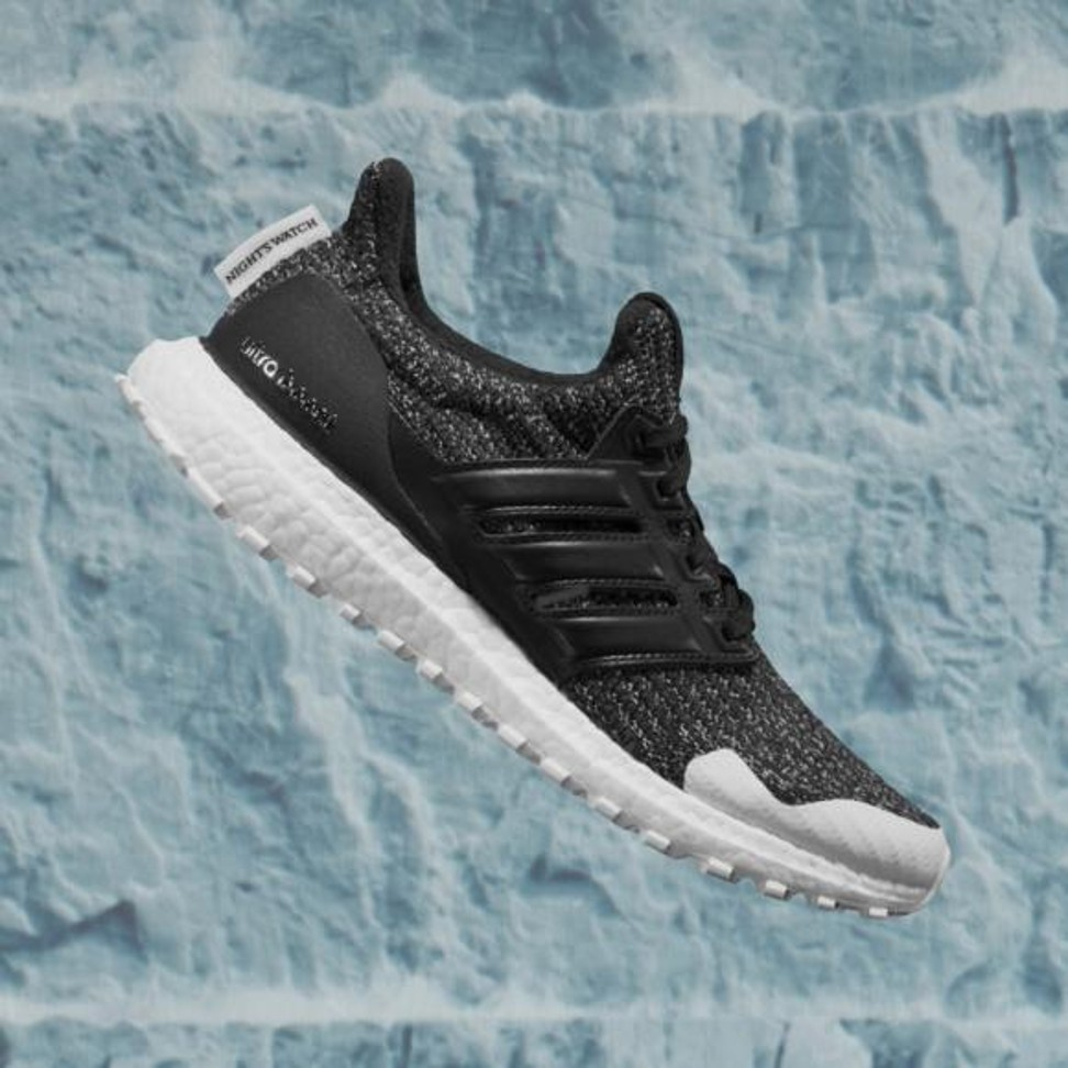 4e73f33b7 Can Jon Snow outrun the White Walkers in these Adidas  Game of Thrones   sneakers